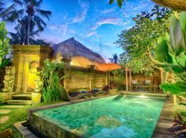 Imagine Bali