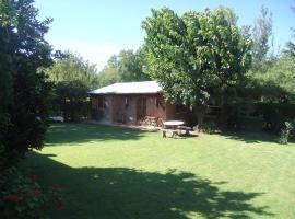 Rambler House, Mendiolaza (Unquillo yakınında)