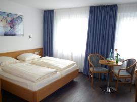 Hotel Pflieger - Superior, Stuttgart