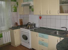 Apartment in the center, Borisov (Telyuki yakınında)