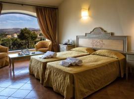 Grand Hotel Helio Cabala, Марино