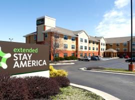 Extended Stay America - Dayton - North