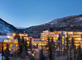 Vail Spa Condominiums by East West Destination Hospitality