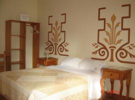 Hostal Casa Vieja, Chiquimula (Near Zacapa)