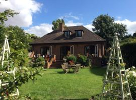 Meadowbank House Bed and Breakfast