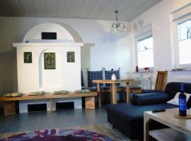 Apartment Kraemer Dax, Mehren