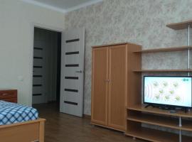 Apartments on Aslamasa