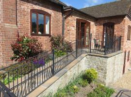 Linley Cottage B&B Hesterworth