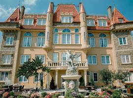 Krylya Mini Hotel, Abrau-Dyurso
