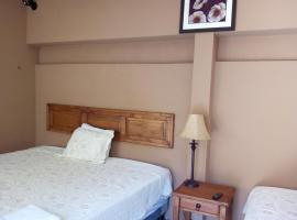 Hotel Casa Blanca Inn II