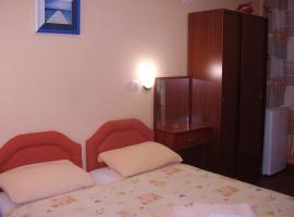 Apartments Pod Lozom, Petrovac na Moru