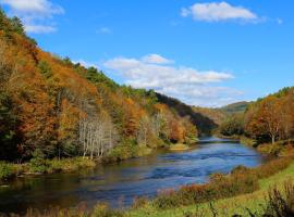 River Run, Obids