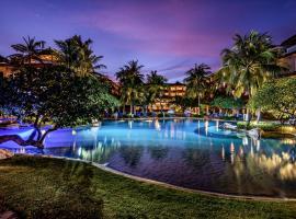 Hotel Nikko Bali Benoa Beach
