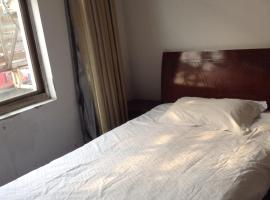 Wan Hao Guest House, Şanghay (Luchaogang yakınında)