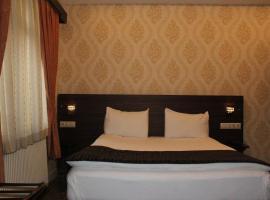 Grand Hitit Hotel