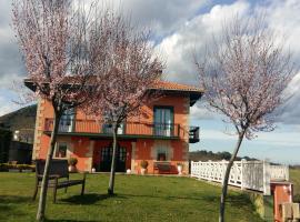 Casa Rural Ontxene, Busturia