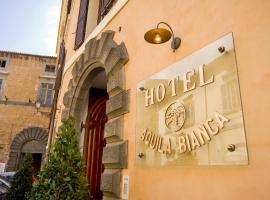 Hotel Aquila Bianca, Orvieto