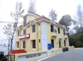 Premier Inn, Yercaud (рядом с городом Dānishpet)