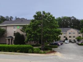 Extended Stay America - Raleigh - Cary - Regency Parkway North, Cary