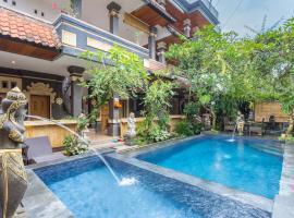 Suarsena House Bungalows, Ubud