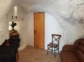 Casa Rural Bera