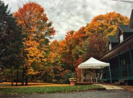 Cozy Vacation House in East Ottawa, Cumberland