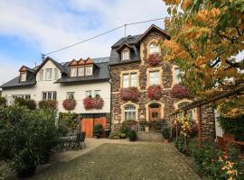 Gästehaus Kiebel, Lösnich
