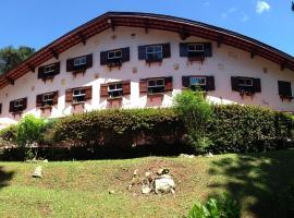 Hotel Refúgio Alpino