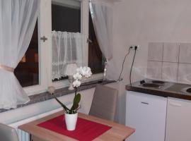Apartment B & B27, Rottweil (Deilingen yakınında)