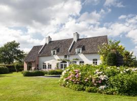 B&B De Lievde, Lovendegem (Waarschoot yakınında)