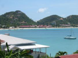 Annie's Ocean View, Grand Anse
