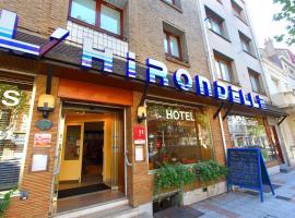 Hôtel Restaurant l'Hirondelle