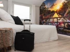 Hotel VILLA GROET