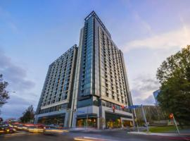 Global Luxury Suites at Tysons Corner, Tysons Corner