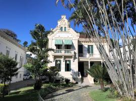 Hotel Casablanca Imperial