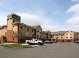 Extended Stay America - Hartford - Meriden, Meriden