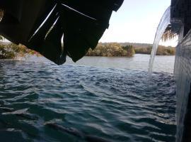 Serene Waters Goa