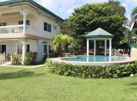 D&D family Beach House Dumaguete