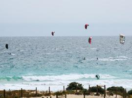 Sandcastles, Perth (Scarborough yakınında)