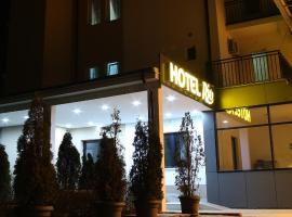 Hotel Rio, Pristina