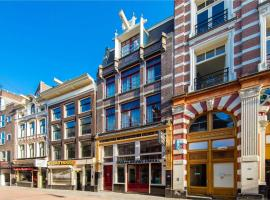 Royal Plaza Hotel Amsterdam