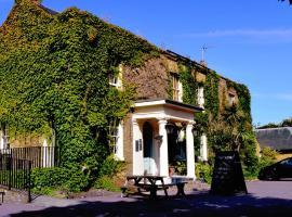 The Grove Ferry Inn, Chislet (рядом с городом Sarre)