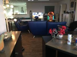 Luxus Loft, Hannover