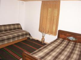 Guest House Gnezdoto, Dolni Maryan (Ruhovtsi yakınında)