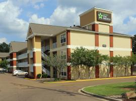 Extended Stay America Jackson North