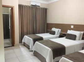Hotel Golden Lis, Acailandia