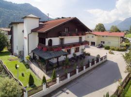 Gasthof Pension Alpenblick