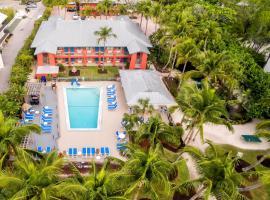 Sanibel Island Beach Resort, Санибел