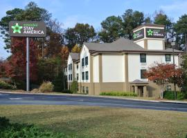 Extended Stay America - Atlanta - Clairmont