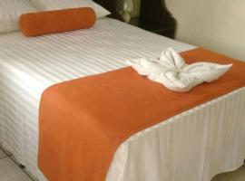 Hotel Real Santa Maria, Esquipulas (рядом с городом Huité)